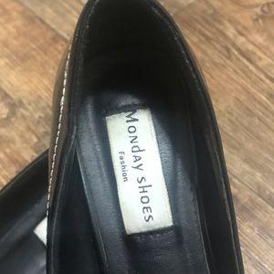 monday shoes Shoes - Monday Shoes Flats